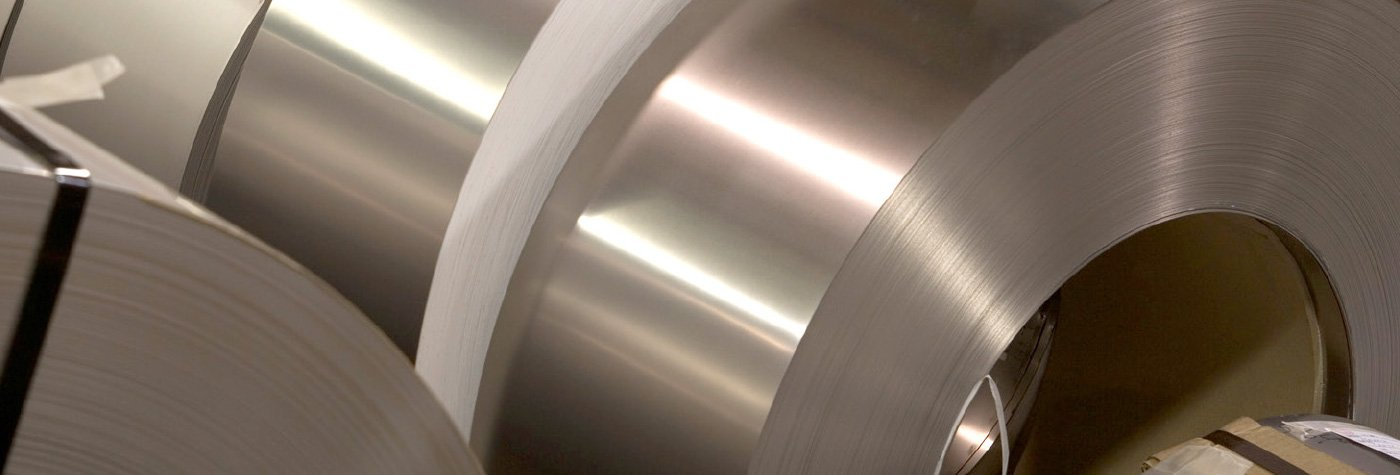 High Purity Strip for Weld Wire