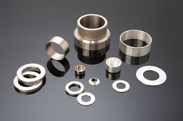 Pfinodal® UNS C72900 for bearing sleeves, bushings and washers